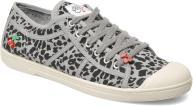 Leopard Grey