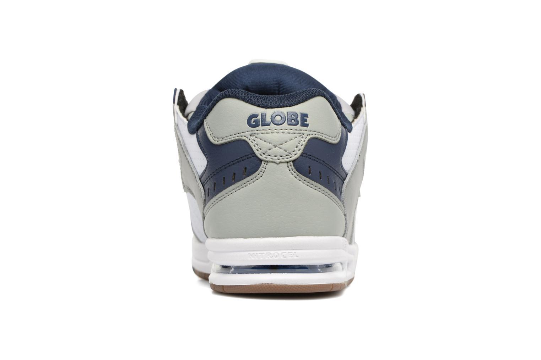 Sportschoenen Globe Sabre Grijs rechts