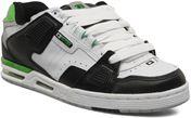 White Black Green