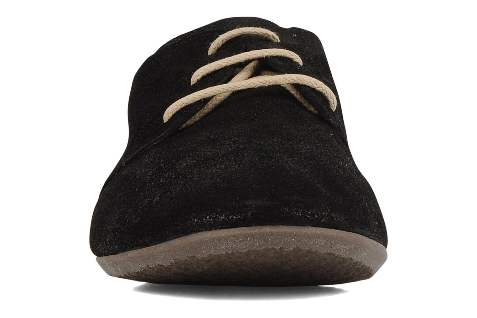 Lace-up shoes Jonak Dacklo Black model view