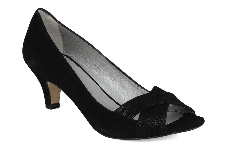 Los zapatos más populares para hombres y mujeres Jonak Lilil (Negro) - Zapatos de tacón en Más cómodo
