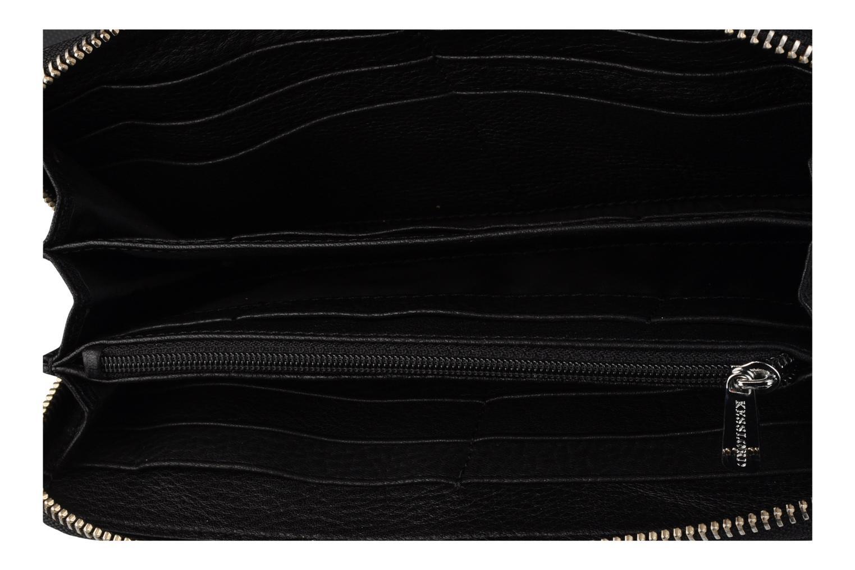 Everyday porte-monnaie Noir
