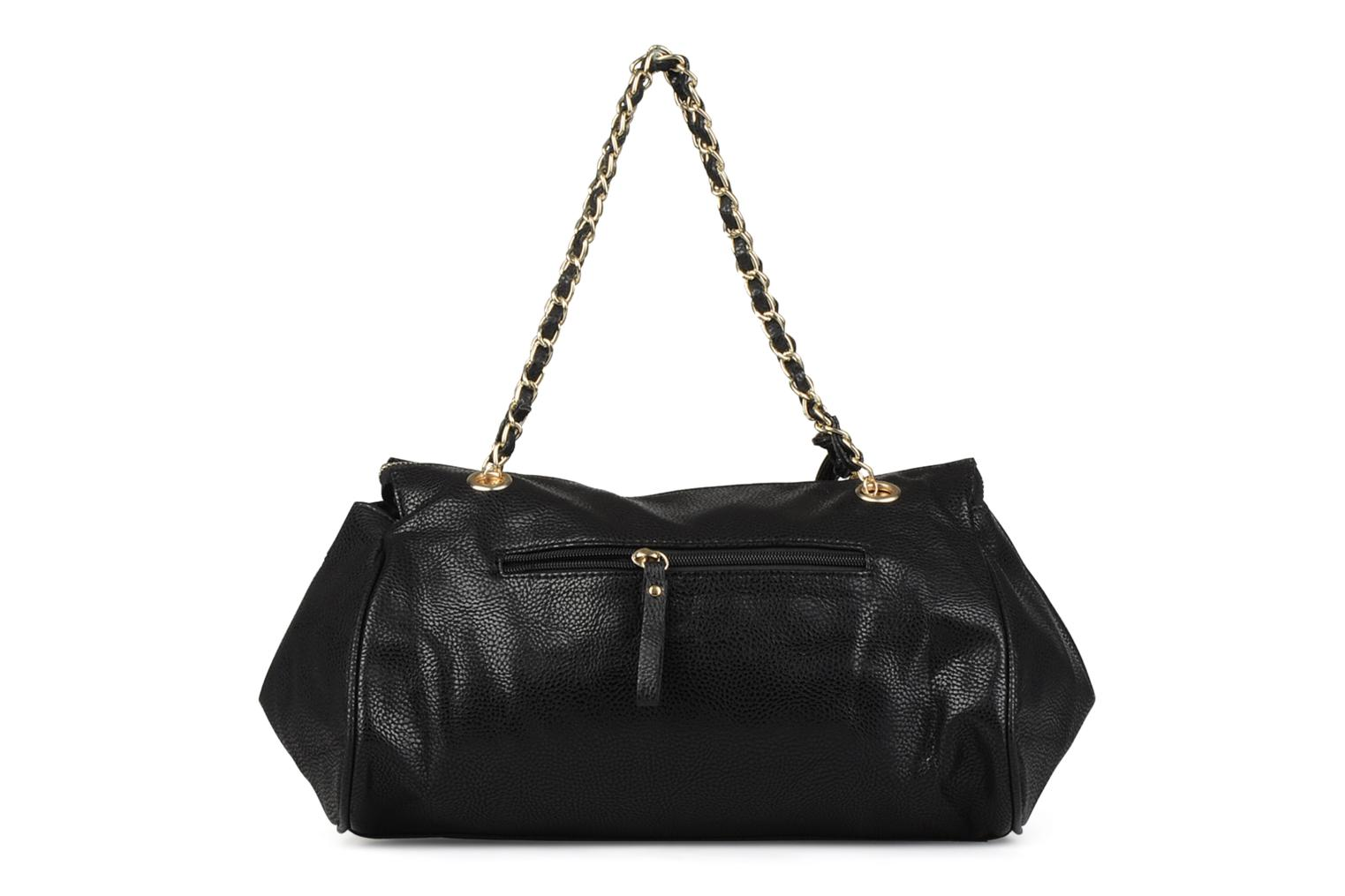 Handbags Georgia Rose Salietta Black front view