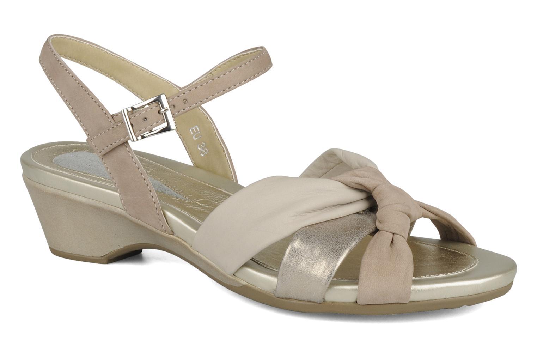 Sandali e scarpe aperte Stonefly Vanity 06 Beige vedi dettaglio/paio