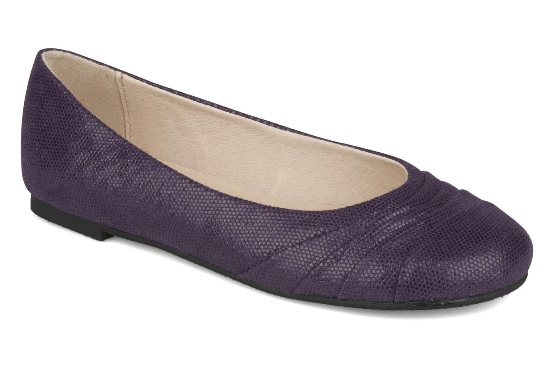 Tasha Purple