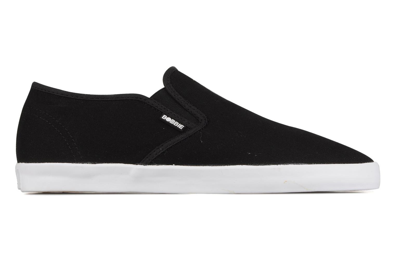 Basic slip on m Black