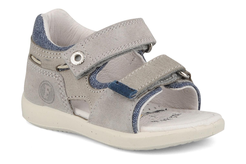 Sandali e scarpe aperte Naturino Joey Grigio vedi dettaglio/paio