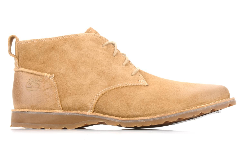 Bottines et boots Timberland Earthkeepers suede desert boot Beige vue derrière