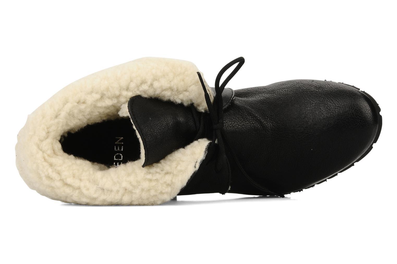 Boots en enkellaarsjes Eden Mimia Zwart links