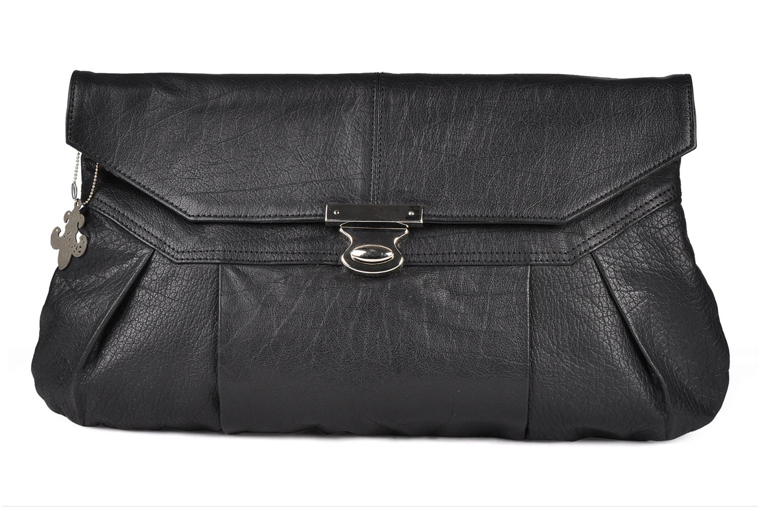 Handbags Friis & company Freestyle big clutch Black detailed view/ Pair view