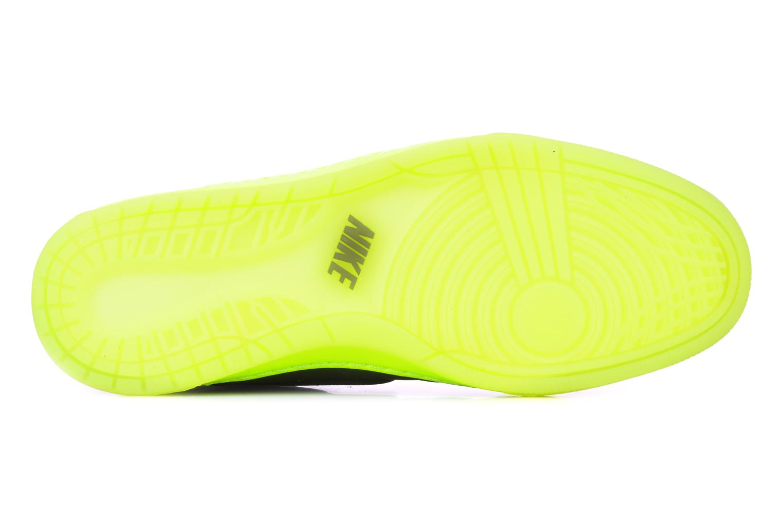 Sneaker Nike Wmns nike air royalty mid vt grau ansicht von oben