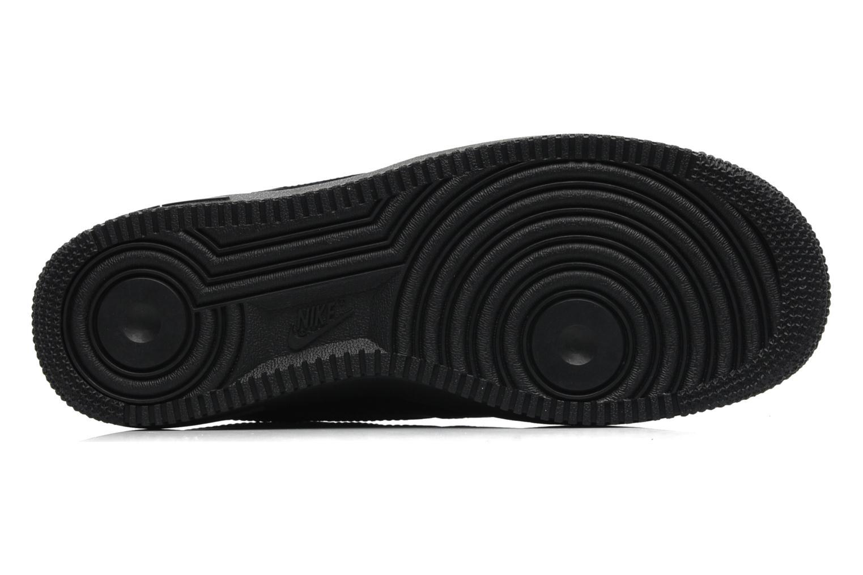Sneakers Nike Air force 1 '07 le Zwart boven