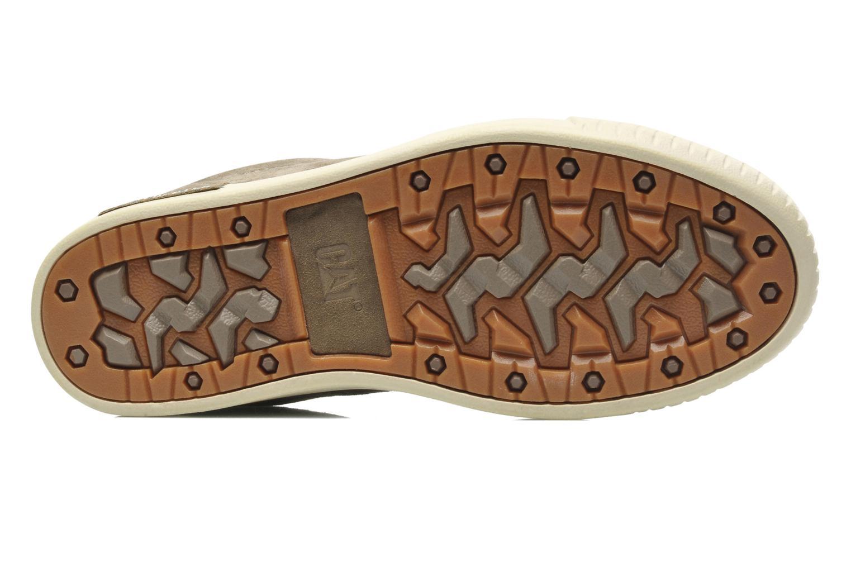 Sneaker Caterpillar Modesto grau ansicht von oben