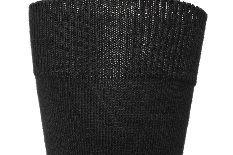 Medias y Calcetines Sarenza Wear Calcetines Pack 3 charles Negro vista lateral izquierda