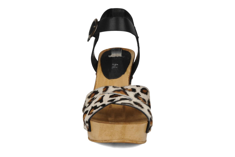Madaga Leopard