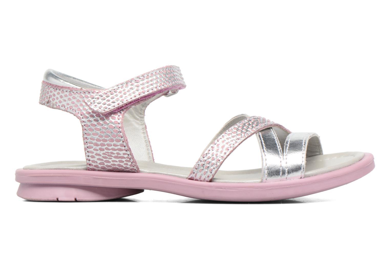 Sandals Mod8 Jelguy2 Pink back view