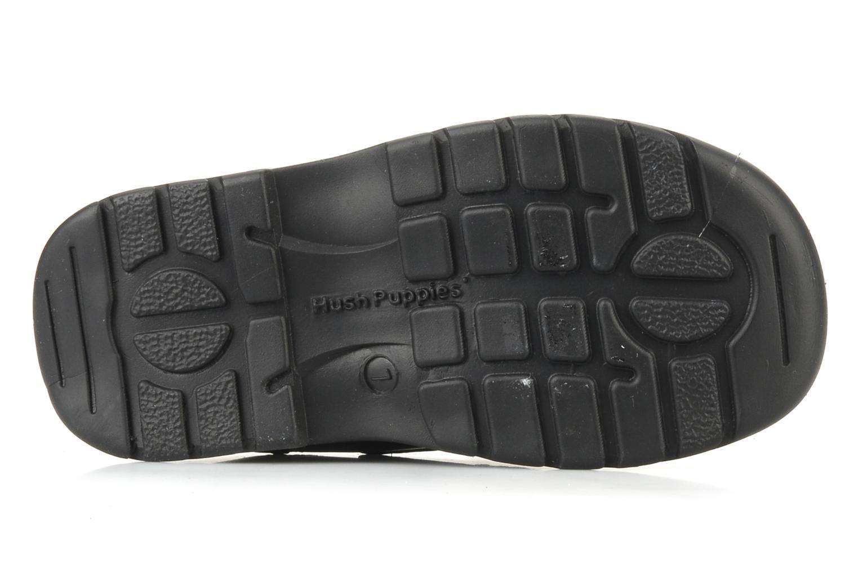 Schoenen met klitteband Hush Puppies Cloud Zwart boven