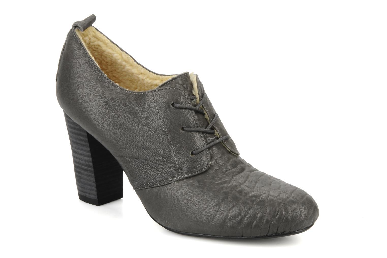 Zapatos promocionales Mellow Yellow Kony (Gris) - Zapatos con cordones   Gran descuento