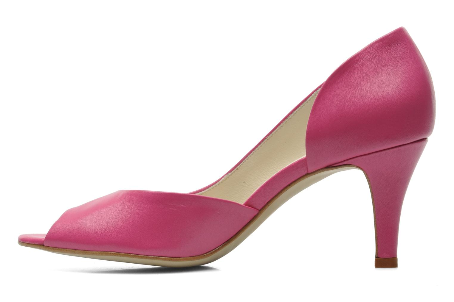 Pumps Georgia Rose Alige Roze voorkant