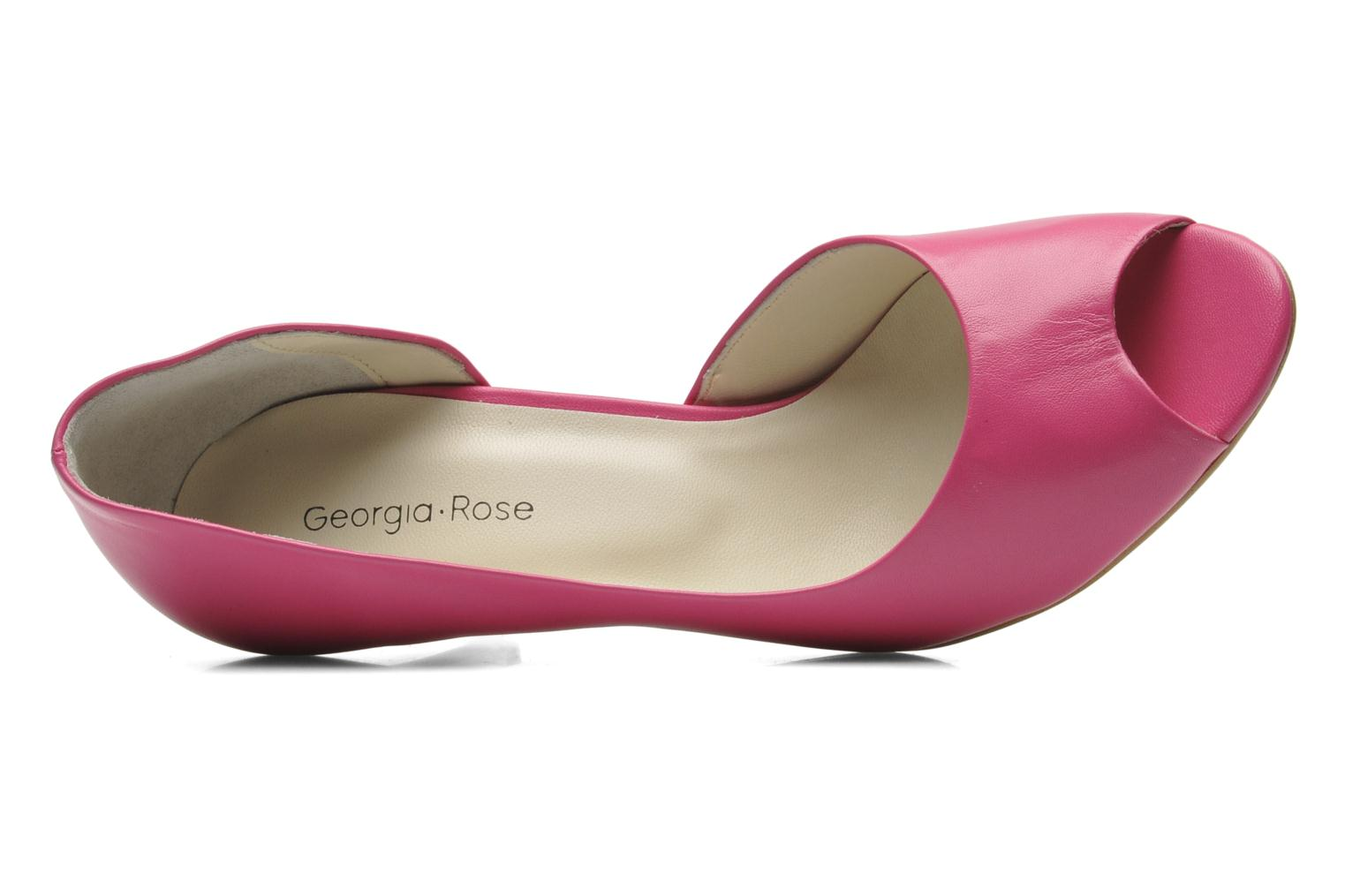 Pumps Georgia Rose Alige Roze links