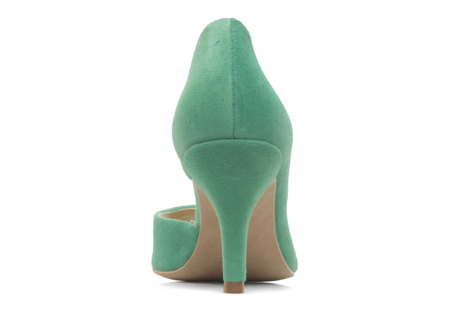 Pumps Georgia Rose Alige Groen rechts
