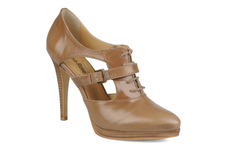 Stiefeletten & Boots Georgia Rose Hanie braun detaillierte ansicht/modell