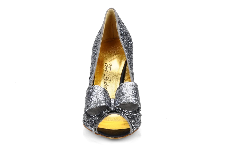 Escarpins Ted Baker Keanah 2 Gris vue portées chaussures