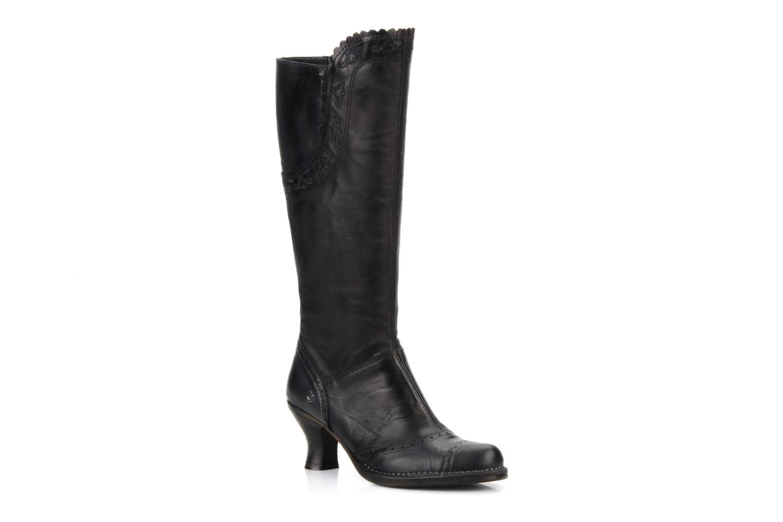 Stivali Neosens Rococo 796 Nero vedi dettaglio/paio