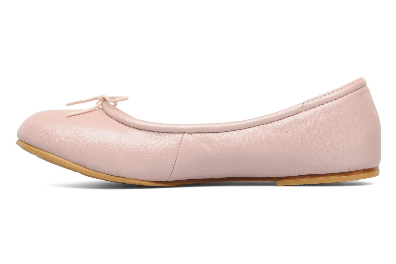 Ballerina's Bloch Arabella Roze voorkant