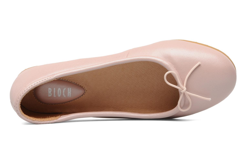 Ballerina's Bloch Arabella Roze links