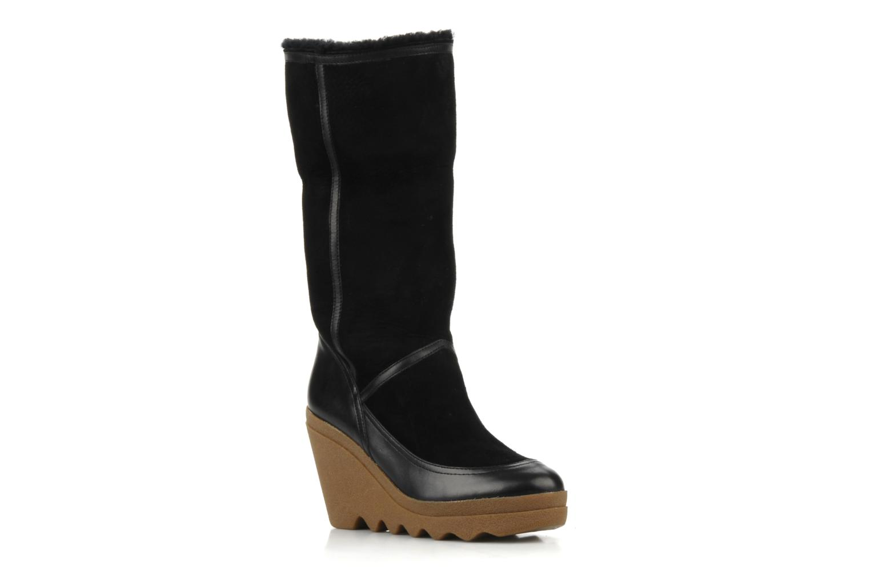 Stiefeletten & Boots Ash Varuska schwarz 3 von 4 ansichten