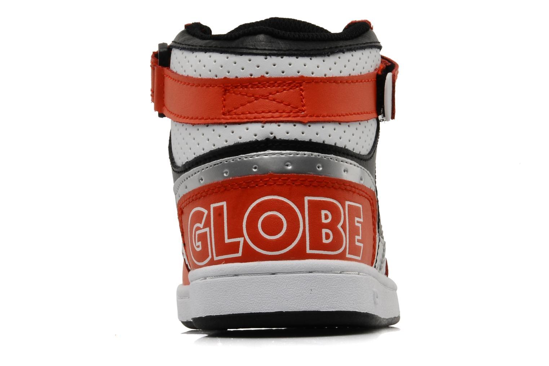 Scarpe sportive Globe Kids superfly Multicolore immagine destra
