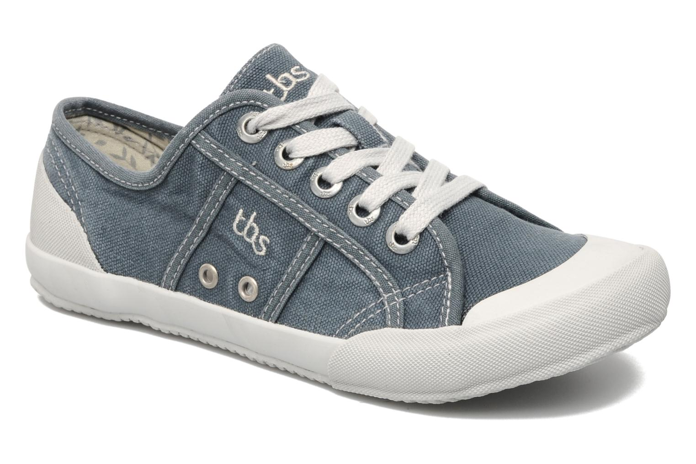 TBS Opiace, Damen Sneakers, Blau (Perse), 36 EU