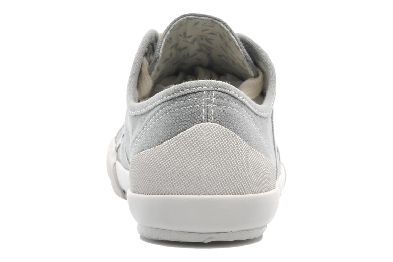 Sneakers TBS Opiace Grigio immagine destra