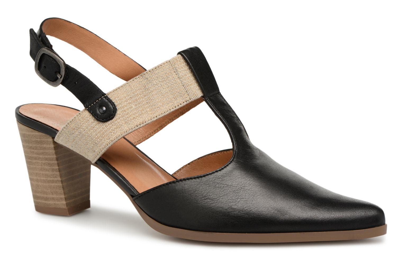 Zapatos de hombres y mujeres de moda casual Karston Kzam (Negro) - Zapatos de tacón en Más cómodo