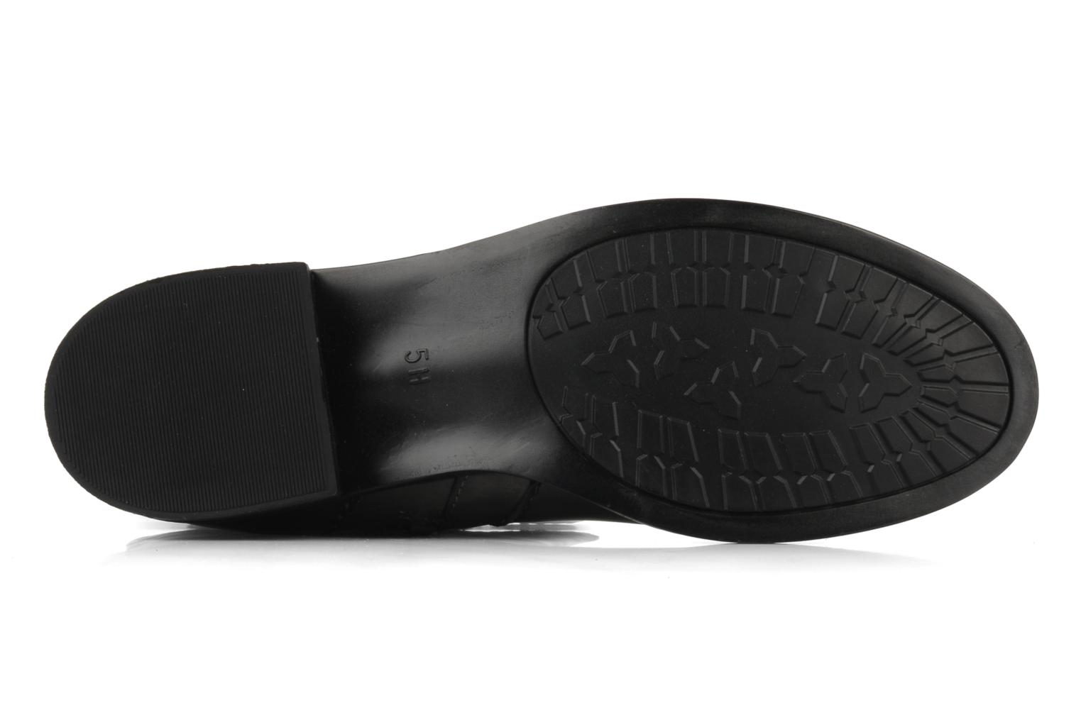 Vall Graphite leather