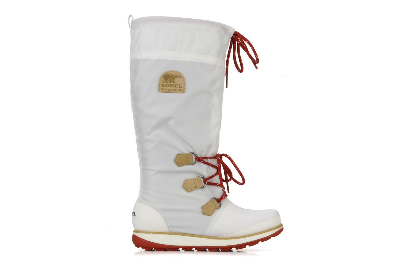 Boots & wellies Sorel Sorel 88 White back view