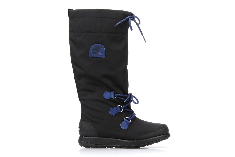 Boots & wellies Sorel Sorel 88 Black back view
