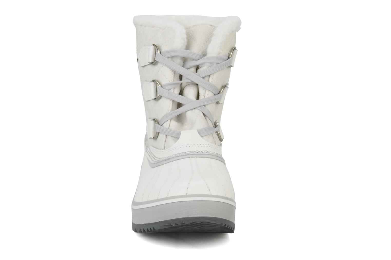 Scarpe sportive Sorel Tivoli Bianco modello indossato