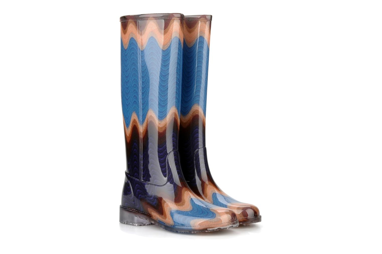 Boots & wellies Missoni Chania Multicolor 3/4 view
