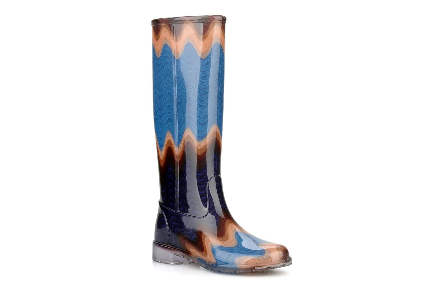 Boots & wellies Missoni Chania Multicolor detailed view/ Pair view