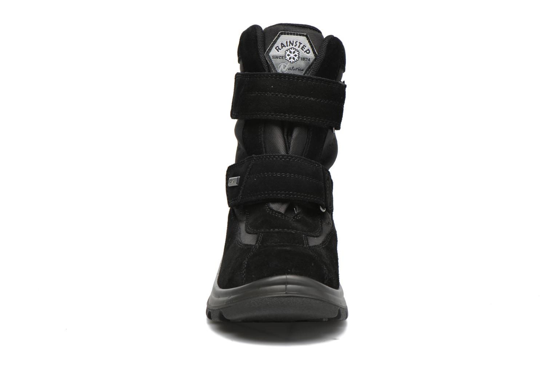 Laarzen Naturino Barents Zwart model