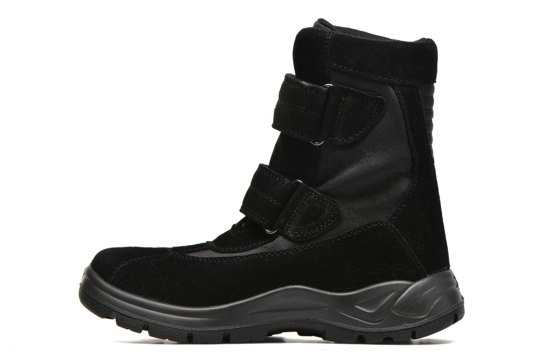 Laarzen Naturino Barents Zwart voorkant