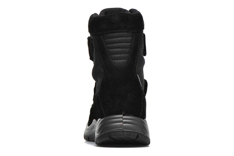 Laarzen Naturino Barents Zwart rechts