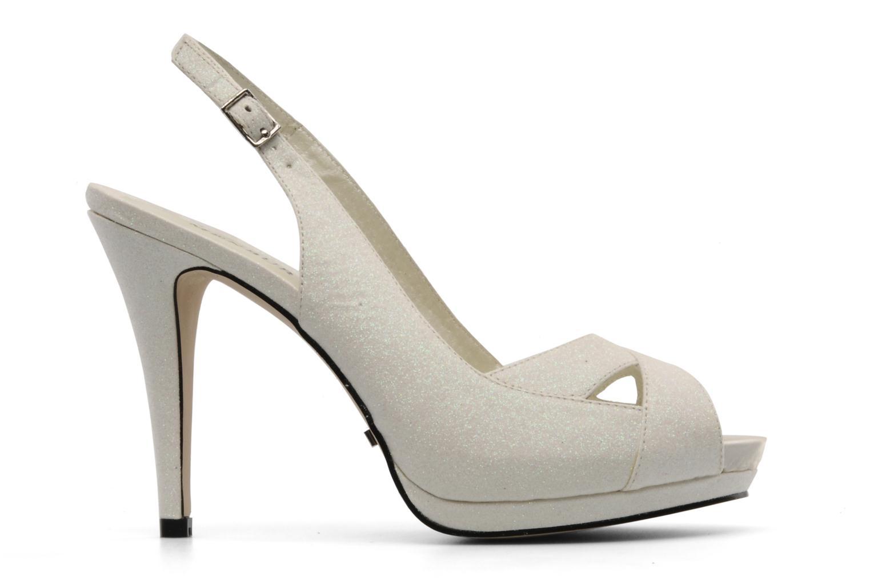 Sandales et nu-pieds Menbur Cindella Blanc vue derrière