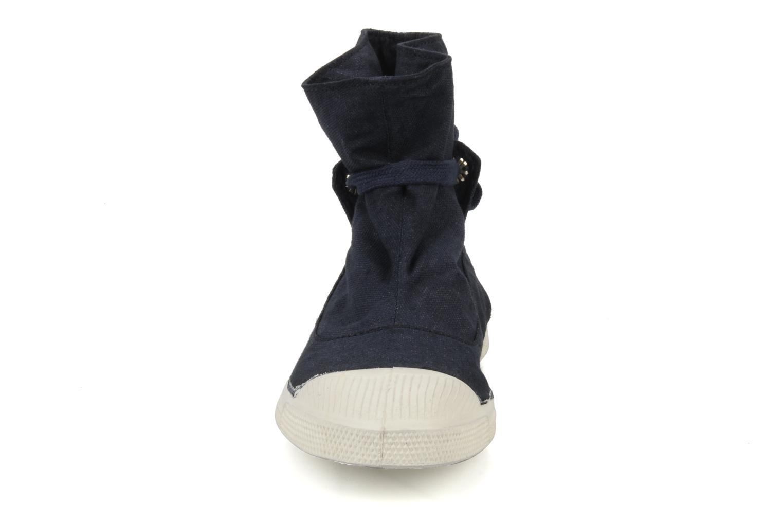 Boots en enkellaarsjes Bensimon Floby Blauw model