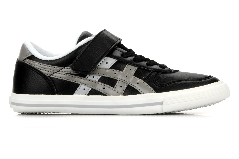 Sneakers Asics Aaron vc ps Zwart achterkant