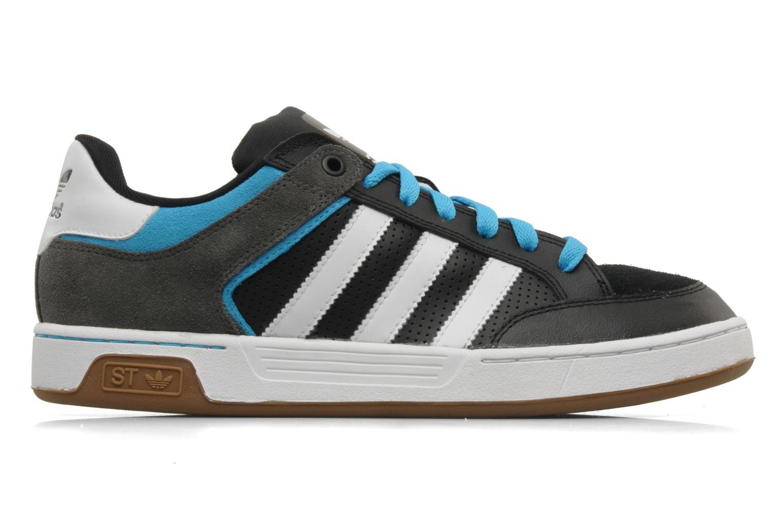 Baskets Adidas Originals Varial st Noir vue derrière
