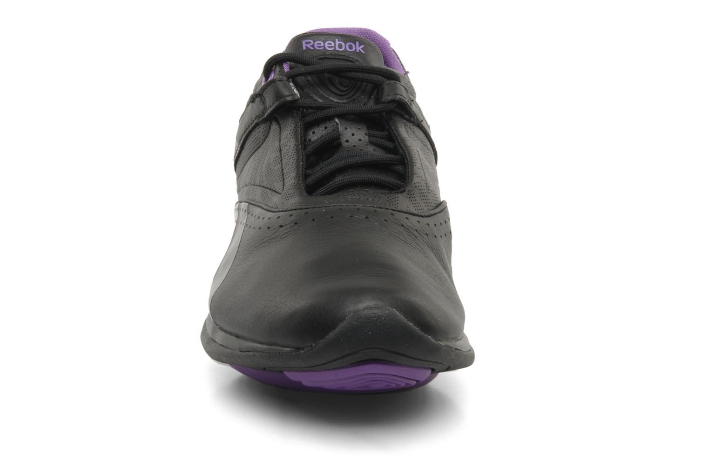Scarpe sportive Reebok Easytone reeawaken Nero modello indossato
