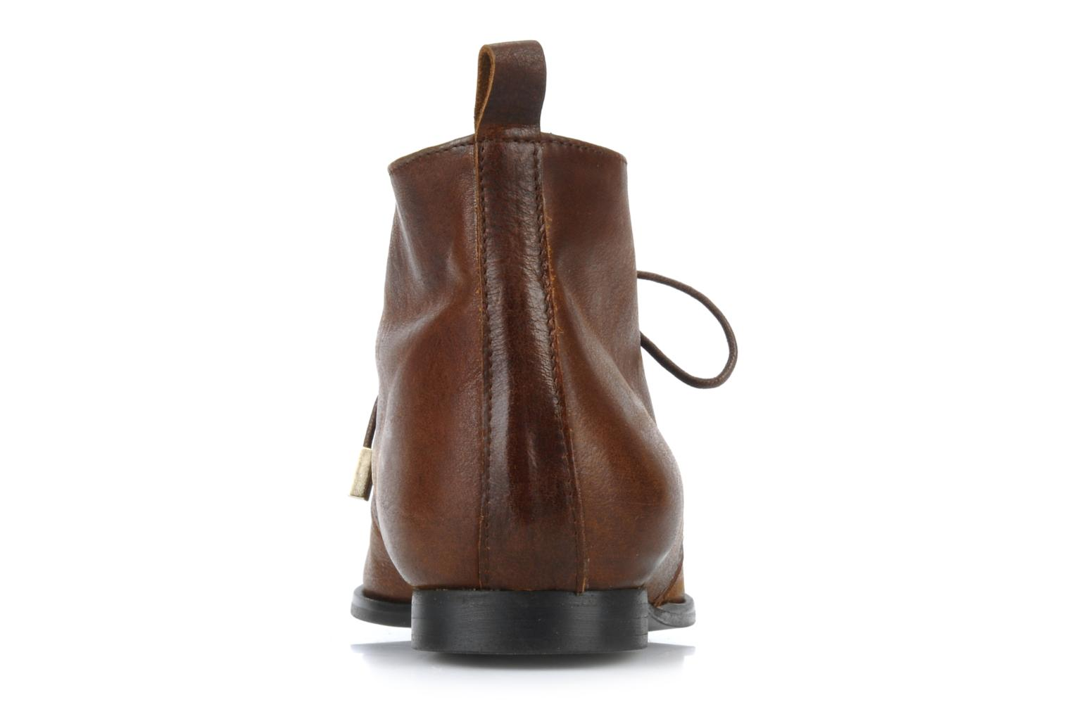 Ankle boots Emma Go Stella new Brown view from the right